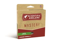 Imagen de SCIENTIFIC MASTERY DTD YELLOW