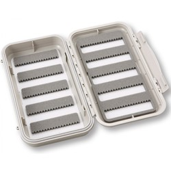 Imagen de C&F WASSERDICHTE FLY BOX LARGE 10-ROW 3555