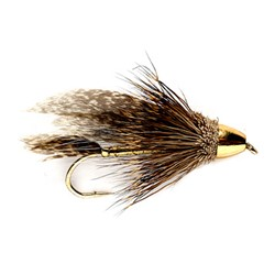 Image de STREAMER CONE HEAD KOPPENSTREAMER MINNOW NATURAL