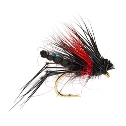 Image de TROCKENFLIEGE MCPHAIL DETACHED BODY HOPPER BLACK