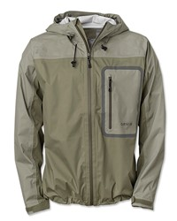 Image de ORVIS ENCOUNTER WATJACKE SAGE