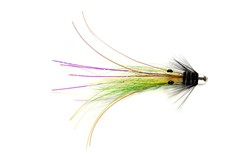 Imagen de TUBE FLIES RS SUPER SNAELDA INTERNATIONAL