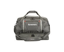 Picture of SIMMS ESSENTIAL GEAR BAG REISETASCHE 90L COAL