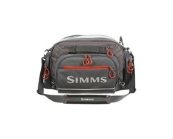 Image de SIMMS CHALLENGER ULTRA TACKLE BAG TASCHE ANVIL
