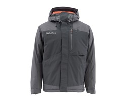 Immagine di SIMMS CHALLENGER INSULATED JACKET BLACK