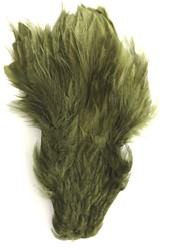 Bild von VENIARD CHINESE COCK CAPE MEDIUM OLIVE