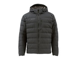 Picture of SIMMS DOWNSTREAM JACKET BLACK