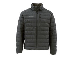 Picture of SIMMS DOWNSTREAM SWEATER BLACK