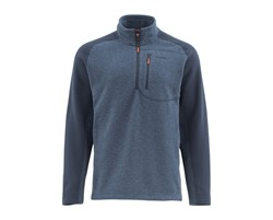 Immagine di SIMMS RIVERSHED SWEATER DARK MOON