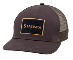 Imagen de SIMMS HIGH CROWN TRUCKER BARK