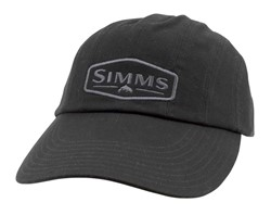 Immagine di SIMMS DOUBLE HAUL CAP BLACK