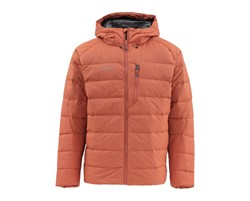 Picture of SIMMS DOWNSTREAM JACKET ORANGE