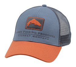 Immagine di SIMMS TROUT ICON TRUCKER STORM