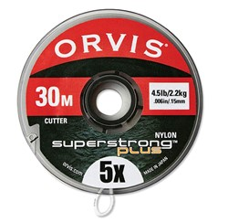 ORVIS SUPERSTRONG PLUS TIPPETの画像