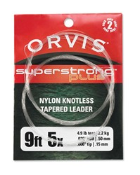 Bild von ORVIS SUPER STRONG PLUS LEADERS