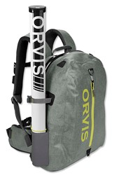 Bild von ORVIS WATERPROOF BACKPACK 21 LITER
