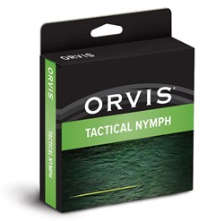 Immagine di ORVIS HYDROS TACTICAL NYMPH LINE