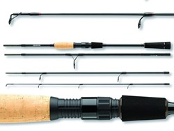 Image de DAIWA MEGAFORCE TRAVEL SPIN