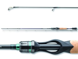 DAIWA POWERMESH UL BAITCASTの画像