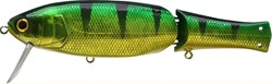 Imagen de LUCKY CRAFT REAL CALIFORNIA 128 AURORA GREEN PERCH