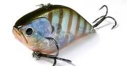 Bild von LUCKY CRAFT LVR D-30 RT GHOST BLUE GILL