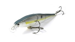 Imagen de LUCKY CRAFT POINTER 125 SEXY CHARTREUSE SHAD