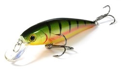 Bild von LUCKY CRAFT POINTER 78 SP AGO NORTHERN PERCH