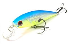 Bild von LUCKY CRAFT POINTER 100 SP CRACK BLUE