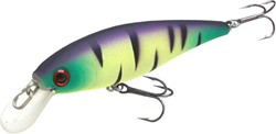 Bild von LUCKY CRAFT POINTER 65 SP MAT TIGER