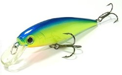 Imagen de LUCKY CRAFT POINTER 65 SP CHARTREUSE BLUE
