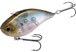 Bild von LUCKY CRAFT LVR MINI S GHOST MINNOW