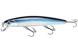 Imagen de LUCKY CRAFT FLASH MINNOW TR. 65 SP AURORA BLACK