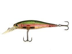 Imagen de LUCKY CRAFT POINTER 48 DD SP GHOST RAINBOW TROUT