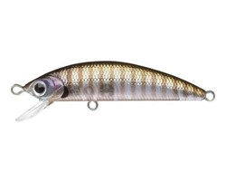 Immagine di LUCKY CRAFT HUMPBACK MINNOW 50 SP GHOST BLUE GILL