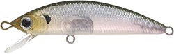 Bild von LUCKY CRAFT HUMPBACK MINNOW 50 SP GHOST MINNOW