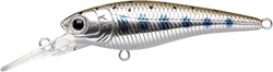 Imagen de LUCKY CRAFT BEVY SHAD 50 SP YAMAME SILVER