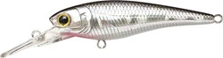 Immagine di LUCKY CRAFT BEVY SHAD 50 SP BAIT FISH SILVER