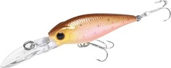 Imagen de LUCKY CRAFT BEVY SHAD 50 SP BROWN TROUT