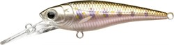 Immagine di LUCKY CRAFT BEVY SHAD 50 SP PEARL CHAR SHAD