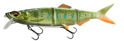Immagine di DAIWA PROREX HYBRID SWIMBAIT BROWN TROUT