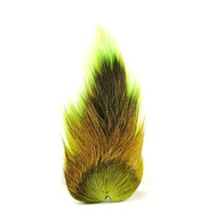 Immagine di BUCKTAIL LARGE FLUO CHARTREUSE