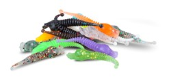 Imagen de IRON TROUT DUCKSPIKE ALL COLOR MIX