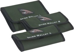 Image de IRON CLAW SPIN WALLET L
