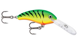 Immagine di RAPALA SHAD DANCER FT
