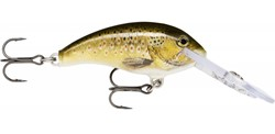 Immagine di RAPALA SHAD DANCER TRL