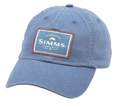 Bild von SIMMS SINGLE HAUL CAP DARK MOON