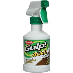 Imagen de BERKLEY GULP! ALIVE! ATTRACTANT LOCKSTOFF SPRAY CRAWFISH