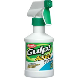 Imagen de BERKLEY GULP! ALIVE! ATTRACTANT LOCKSTOFF SPRAY NIGHTCRAWLER
