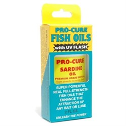 Bild von PRO CURE FISH OIL CATFISH COCKTAIL MIT UV FLASH