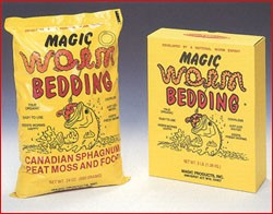 Image de MAGIC WORM BEDDING